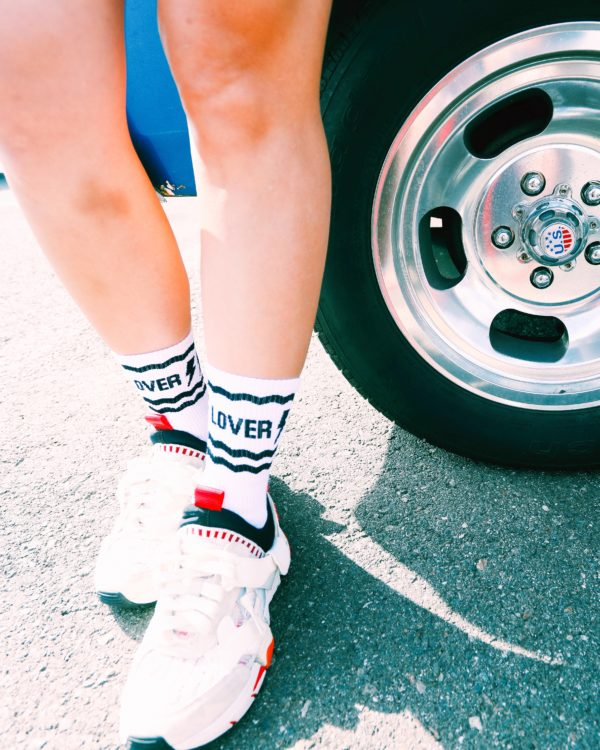 Lover Socks